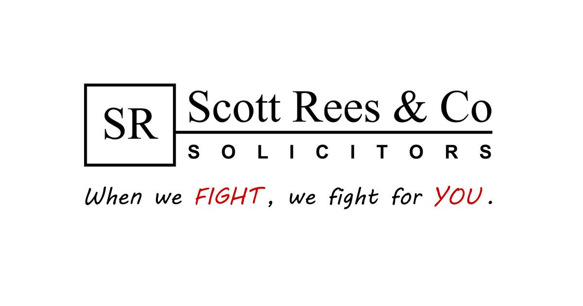 Scott Rees logo