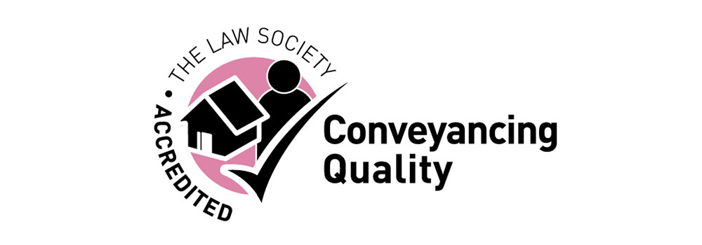 Conveyancing Quality Accreditation by the Law Society