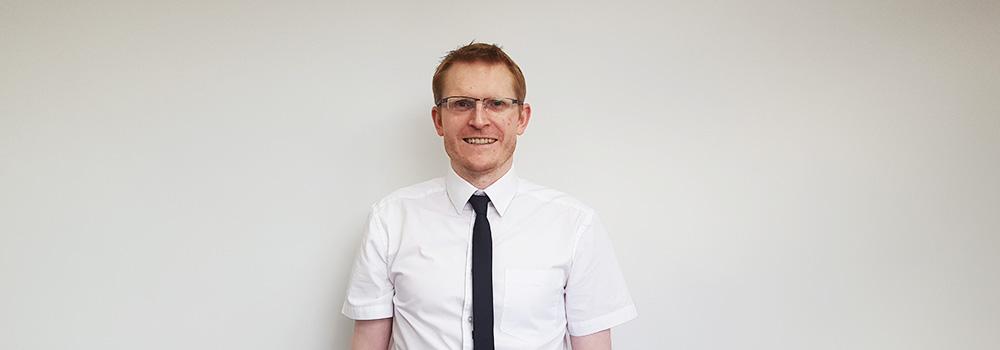 Ben Gill, Associate of Scott Rees & Co