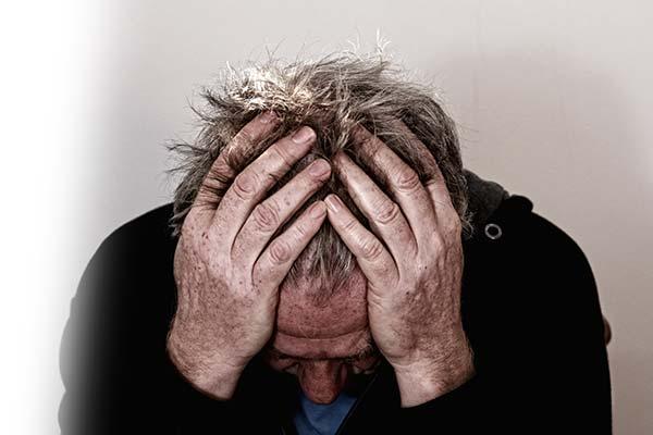 Mental Illness Claim Worth | PTSD Compensation - Scott Rees