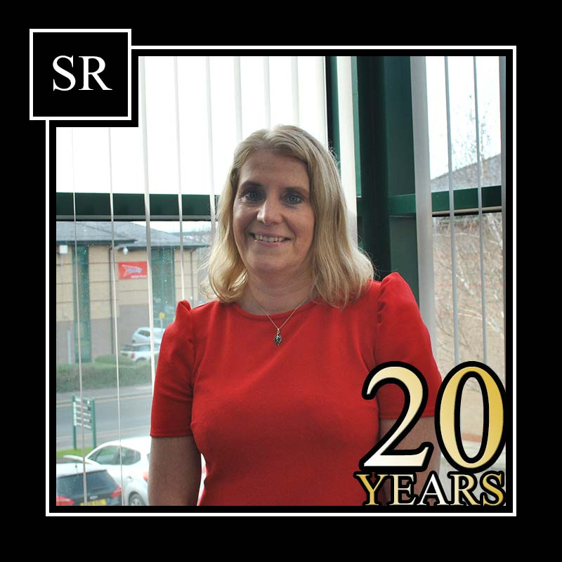 Julie Cross reaches 20 years at Scott Rees & Co