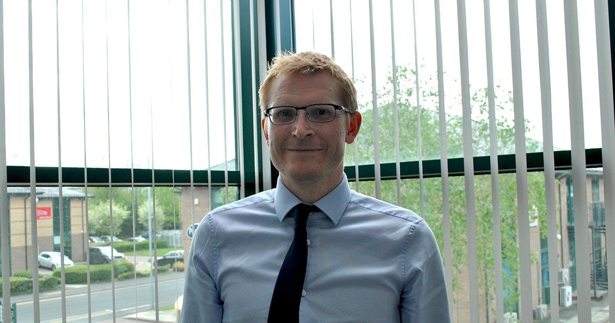Ben Gill becomes a Partner at Scott Rees & Co 2019