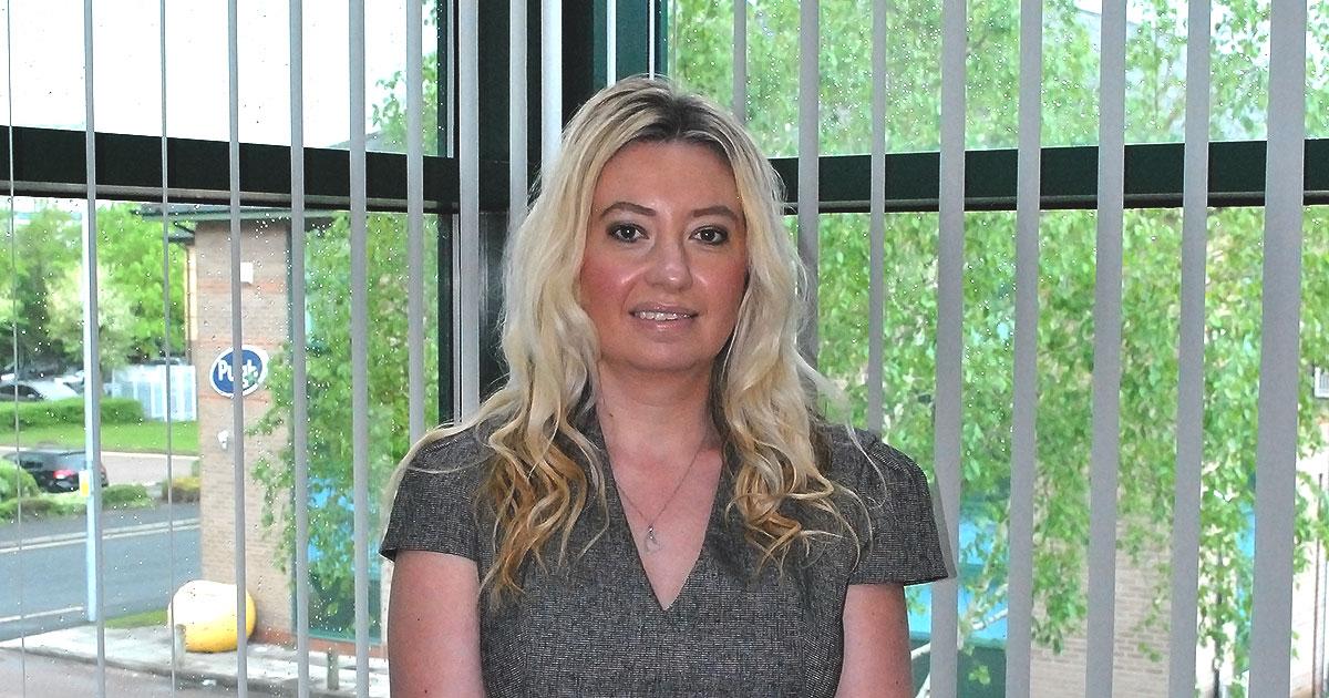 Emma Sharples becomes Partner at Scott Rees & Co in June 2019