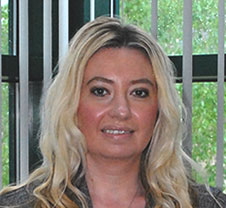Emma Sharples, Partner and Head of Outlay at Scott Rees