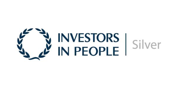 Investors in People Silver