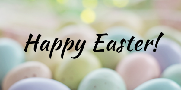 Happy Easter 2021 from Scott Rees & Co